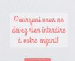 Hey! Jolie cocotte 😏 Voilà un super outil pour gérer les émotions